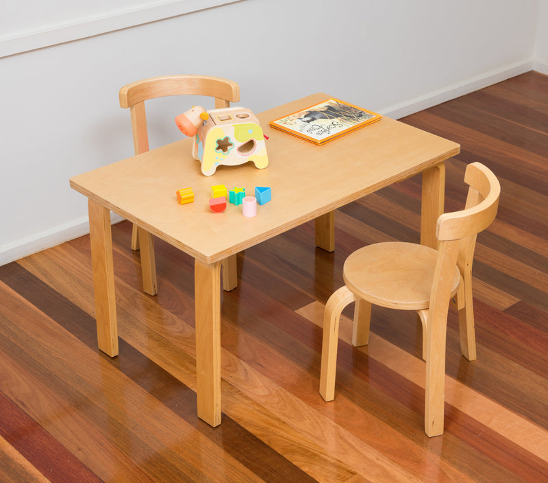 Bunyip Rectangular Table