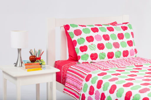 Apples Coverlet