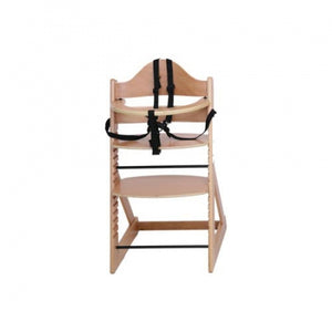 TikkTokk Royal High Chair