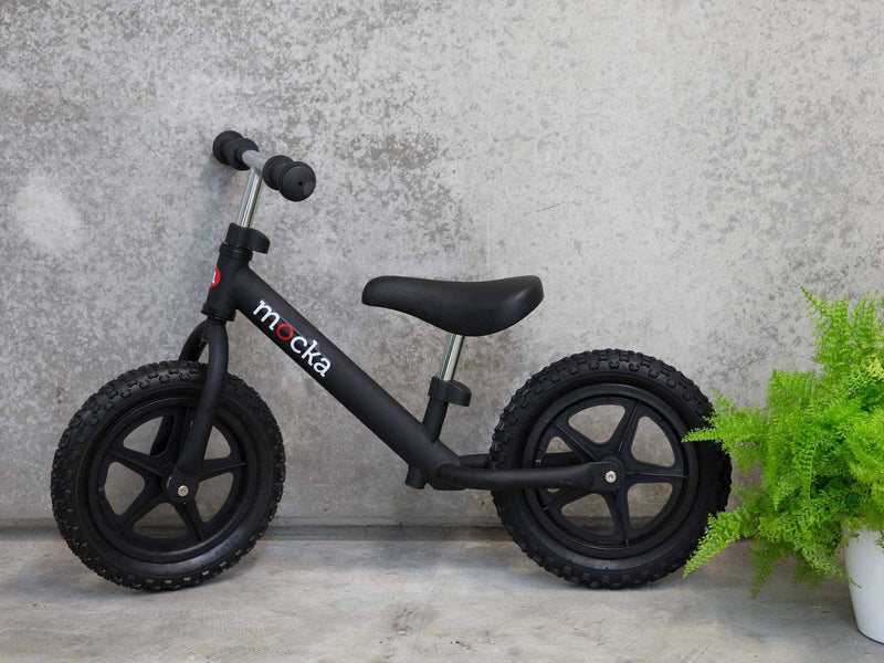 Mocka Rocket Bike
