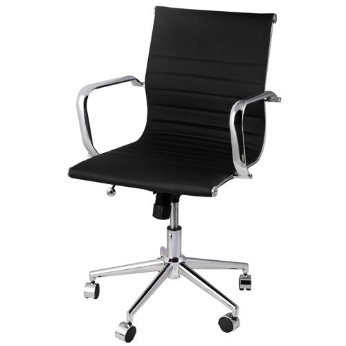 Eames Replica Black