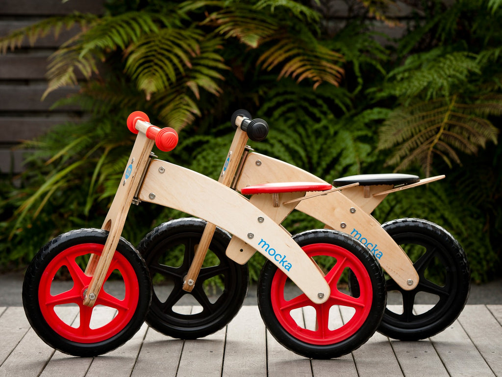 Mocka Rookie Balance Bike