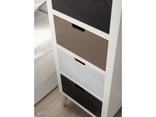 Whitehaven Tall Drawers