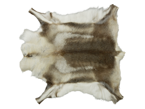 Luxury Reindeer Hide