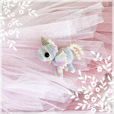 Tiny Animal Series - Unicorn