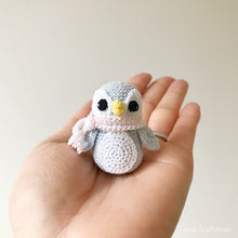 Load image into Gallery viewer, Tiny Animal Series - Owl