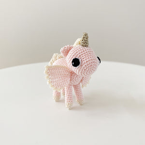 AMIGURUMI PATTERN/ tutorial Bundle (English) Amigurumi Unicorn, Giraffe, Zebra  pdf - US terminology