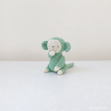 Tiny Animal Series - Monkey
