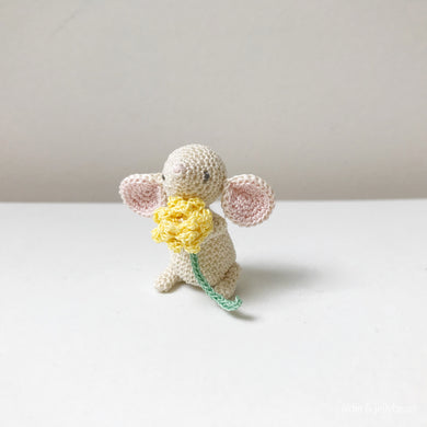 Tiny Animal Series - Mouse