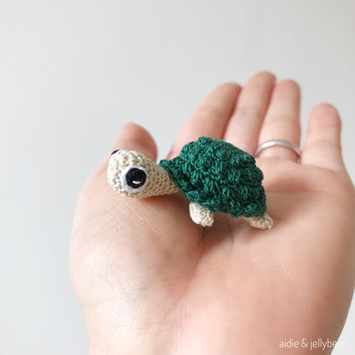 Tiny Animal Series - Turtle