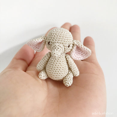 Tiny Animal Series - Elephant