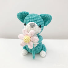 "Load image into Gallery viewer, AMIGURUMI PATTERN/ tutorial (English) Amigurumi Fox - ""Joi the Little Fox"" pdf - US terminology"
