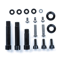 SB66 AC (Alloy/Carbon) 2014 Hardware Kit
