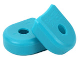 RACEFACE Alloy Crank Boots - turquoise