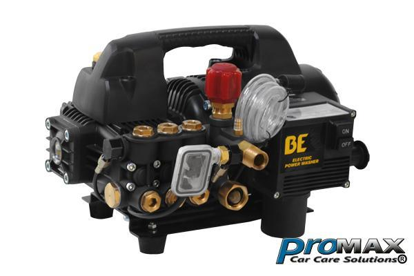 1500 PSI Pressure Washer | 1.5 HP | Powerease Electric Motor