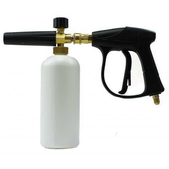 High Pressure Foam Cannon (Trigger Gun Included)
