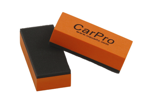 5 | Cquartz CarPro Ceramic Applicator, 1pc