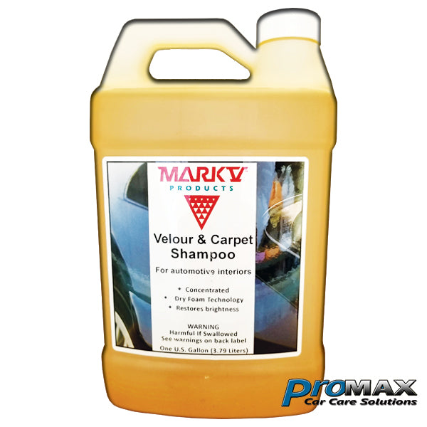 Mark-V Velour & Carpet Cleaner | Automotive Interiors
