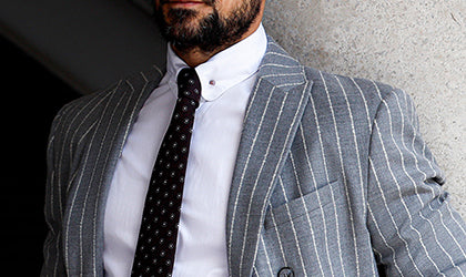 Men's Formal Shirts | What to wear for Ascot