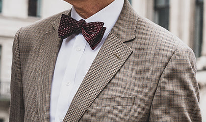 Men's Formal Shirts | What to wear for Goodwood
