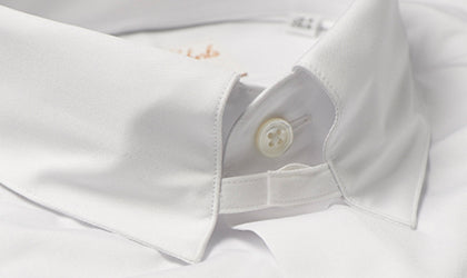 Tab Collar Shirts
