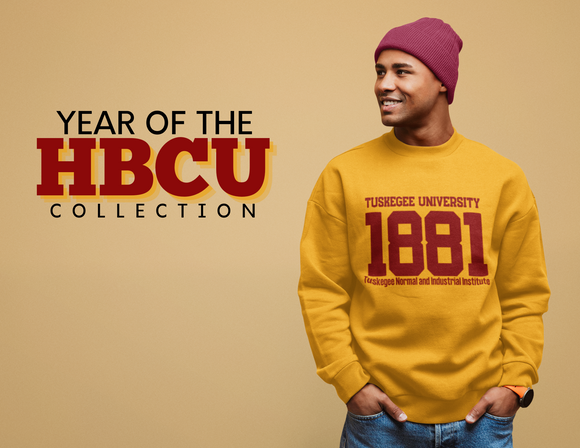 Year of the HBCU