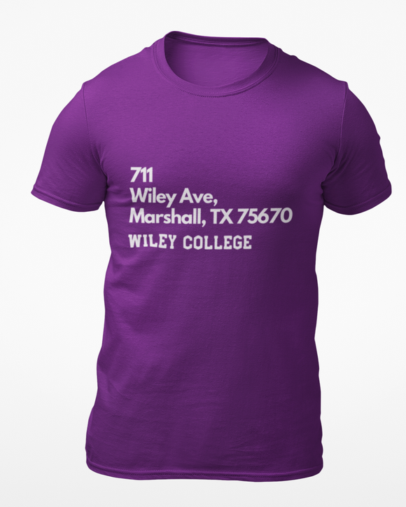 Wiley College Address