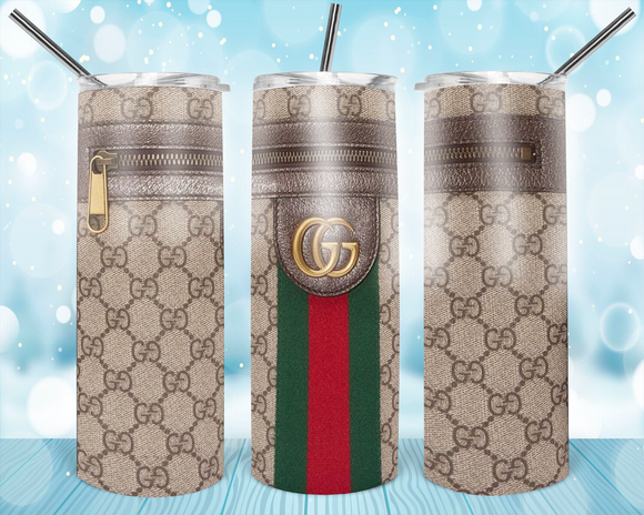 The Gucci Tumbler