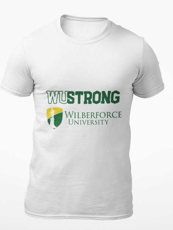 Wilberforce University Strong