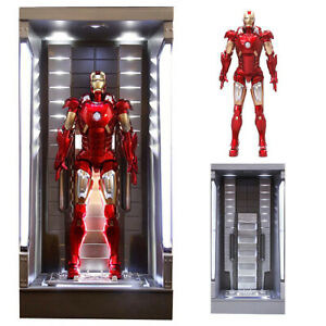 New Dragon Marvel 1/9 Iron Man & Avengers Figures & Kits