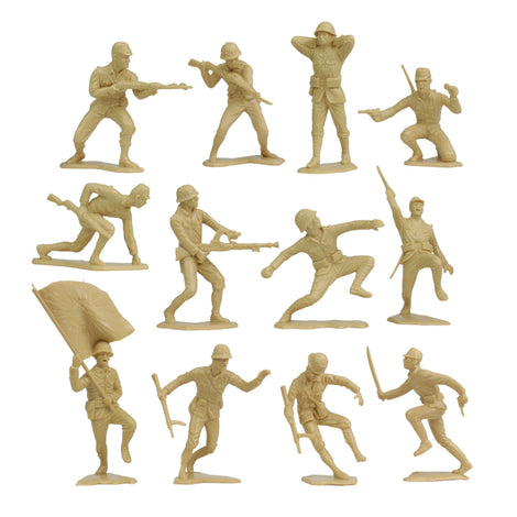 Toy Soldiers & Collectible Figures
