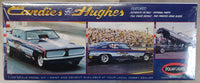 Polar Lights 1/25 Kit #853 Candies & Hughes Barracuda Funny Car -NISB