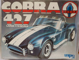 '80s MPC 1/16 Kit # 3082 Cobra 427 - Factory Sealed