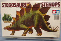 Tamiya Stegosaurus Dinosaur Kit Sealed Parts - Baron von Plastic