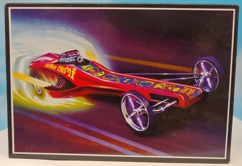 AMT 1/25 'Hippie Hemi' Dragster Kit