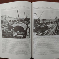 The New York Subway: Its Construction and Equipment (Hardcover) - Baron von Plastic