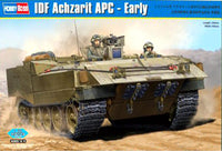 HobbyBoss 1/35 Kit # 83856 IDF Achzarit APC-Early - Baron von Plastic