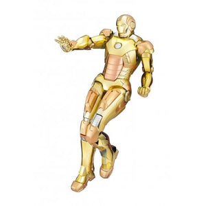 Dragon 1/9 Kit Marvel Iron Man 3 Mark XXI Midas Armor - Baron von Plastic