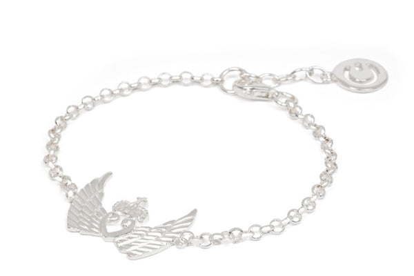 Bad Angel bracelet