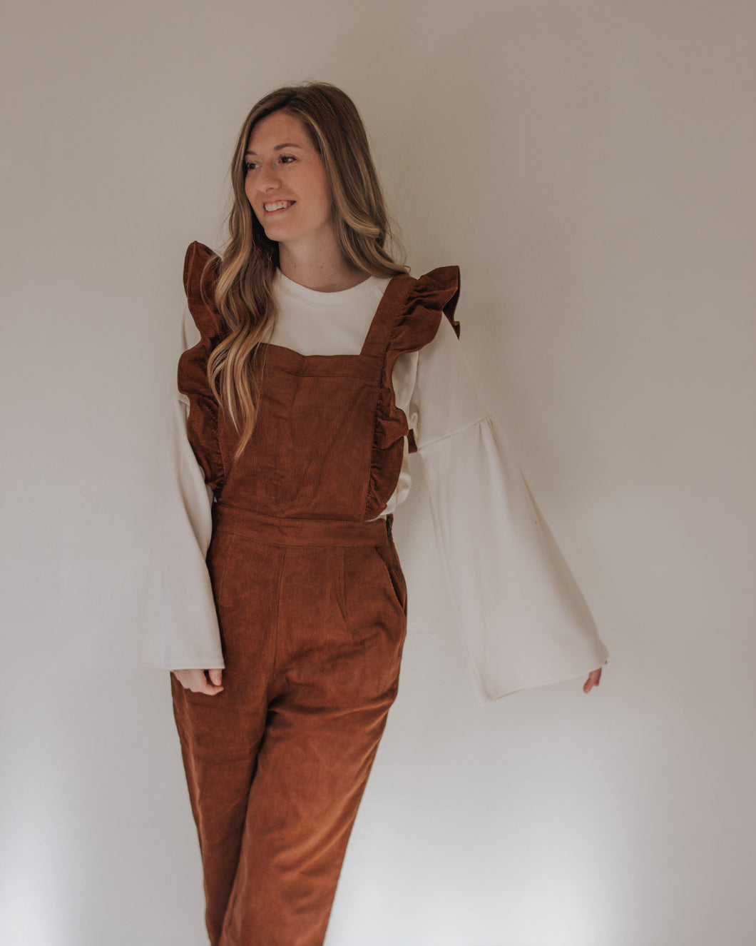 Emery Jumpsuit Overalls