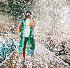 Goliath Confetti Cannon Thirty Seconds To Mars