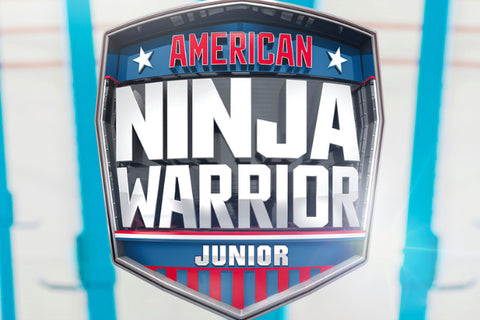 CO2 Special Effects American Ninja Warrior Junior