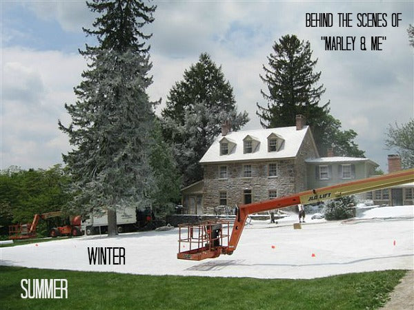 Create your own winter snow special effects with ATL Special Effects Snow Machines for Rent