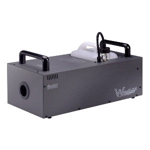 antari 515 1500 watt fog machine