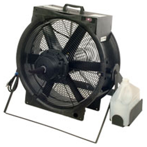 Rent or Buy an Artificial Snow Special Effects Machine and ...