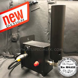 co2 jet machine for sale cryo cannon made in usa atlanta special fx
