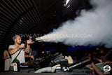 cryogenic co2 cryo gun clubcannon cyro dj nightclub effects liquid siphon cylinder