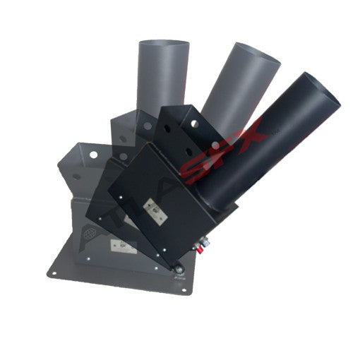 Ideal Confetti Cannon Continuous Flow (Patented Technology)