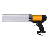 T shirt cannon launcher gold by war machine atlanta special fx