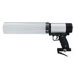 T shirt cannon launcher silver by war machine atlanta special fx